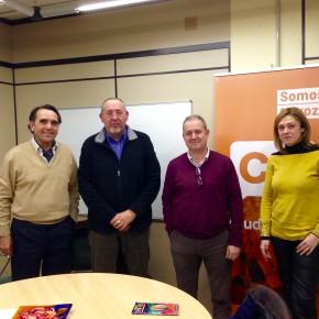 Ciudadanos Albacete aboga por incentivar el servicio de taxis en Albacete