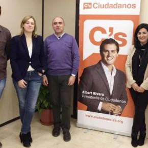 Carmen Picazo, la nueva Coordinadora Provincial de Ciudadanos Albacete