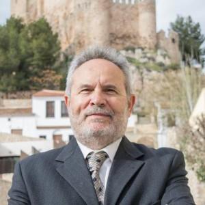 Juan Ramón Moscad