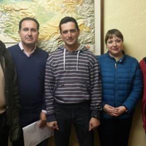 Ciudadanos Albacete visita la pedanía El Salobral para conocer sus necesidades