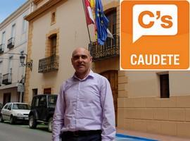 Concejal Caudete