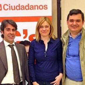 """Carmen Picazo: """"En C's fomentamos la autonomía funcional de las personas"""""""
