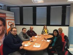 Constitución grupo La Roda