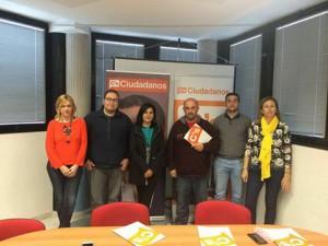 Constitución grupo La Roda formal