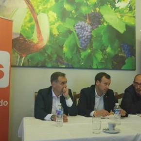 """González """"Somos un partido útil y necesario para garantizar el cambio a mejor que nos merecemos"""""""