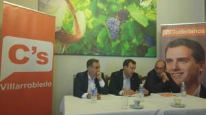 Café en Villarrobledo