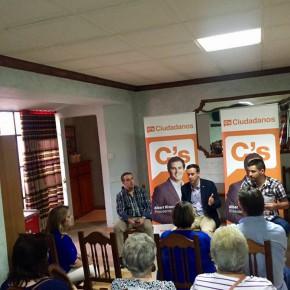 La participación y las propuestas, protagonistas del Café Ciudadano