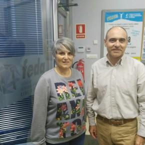 La concejalía de Comercio de Caudete trabajará de la mano de los empresarios para sacar el máximo potencial de la campaña de Navidad