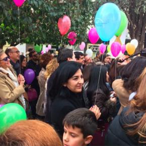 Ciudadanos Cs Albacete se suma al Día Internacional del Niño con Cáncer