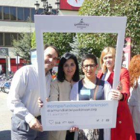 Cs Albacete se suma a la conmemoración del Día Mundial del Parkinson reclamando más investigación para esta enfermedad
