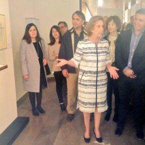 Cs Albacete visita la exposición 'Los instrumentos del saber'