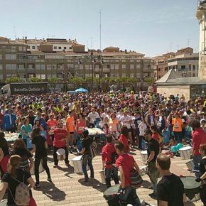 Cs Albacete se suma a la carrera benéfica de Afanion