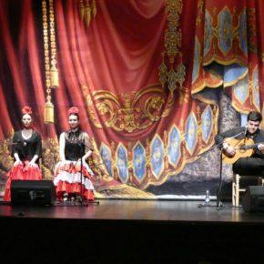 Cs Albacete asiste a la presentación de la Feria de Artes Escénicas y Musicales de CLM