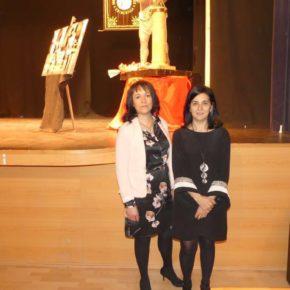 Cs Albacete asiste al acto de apertura de la Semana Santa de Chinchilla de Montearagón