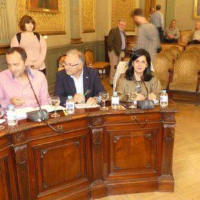 Ciudadanos impulsa un paquete de medidas para mejorar la seguridad de los motoristas en las carreteras de Albacete