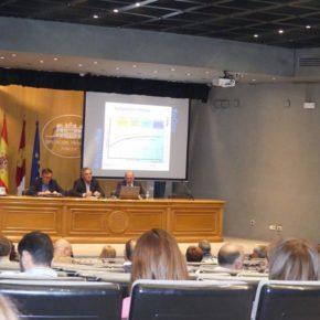 Cs Albacete en las jornadas sobre la Ordenanza de Transparencia de la Diputación