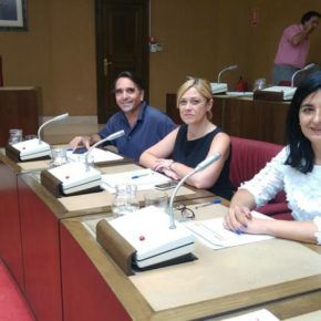 Cs Albacete critica que la Junta deje de atender las necesidades de los alumnos de la FP Básica Adaptada
