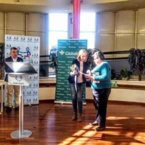 Cs Albacete participa en el entrega de premios de la Fundación FAMA