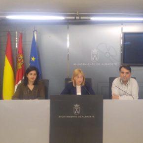 Ciudadanos Albacete pide al Ayuntamiento que extreme las medidas de protección a los menores en el entorno escolar