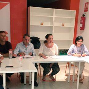 La Agrupación de Ciudadanos 'Albacete Ciudad' celebra la primera asamblea con su nueva Junta Directiva