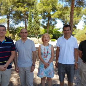 Se constituye la nueva junta directiva de Ciudadanos Cs en Caudete