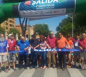 Cs Albacete se suma a la IV Carrera Popular por la Diabetes