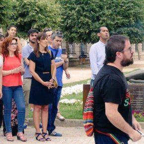 Cs Albacete se suma a los actos conmemorativos del Día del Refugiado