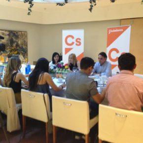 Ciudadanos Albacete pide al Ayuntamiento mayor agilidad en la puesta en marcha de las mociones aprobadas