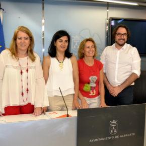 Cs Albacete solicitará junto al resto de grupos la modificación de la ley que regula el acceso de los menores a los espectáculos en directo