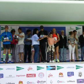 Ciudadanos participa en la entrega de premios de la XXII Media Maratón Internacional 'Ciudad de Albacete'