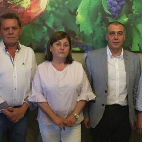 La agrupación de Ciudadanos Villarrobledo presenta su nueva Junta Directiva