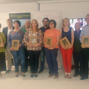 Cs Albacete asiste a la presentación de la Memoria Anual del Museo de la Cuchillería