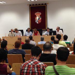 Cs Albacete participa en la Mesa de Desarrollo Sostenible de la UCLM