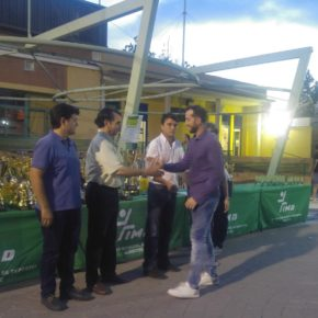 Cita deportiva de Cs Albacete
