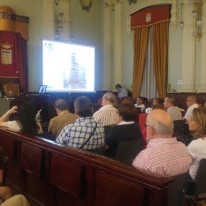Cs Albacete se suma a la conmemoración del Día de los Archivos
