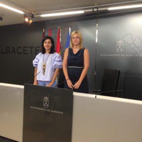 Ciudadanos pide la adhesión de Albacete a la 'Estrategia de Promoción de la Salud y Prevención'