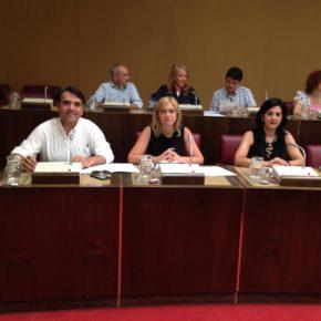 Albacete en la red de 'Estrategia de Promoción y Prevención' del Sistema Nacional de Salud gracias a Ciudadanos