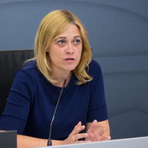 OPINIÓN: 'Señor presidente, ponga los pies en el suelo' por Carmen Picazo portavoz de Cs Albacete