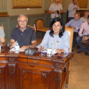 PP y PSOE bloquean la propuesta de Ciudadanos de limitar a 8 años el cargo de presidente de la Diputación de Albacete