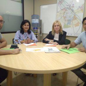Ciudadanos expresa su preocupación por las dificultades de los agricultores del sureste de Albacete para acceder al riego