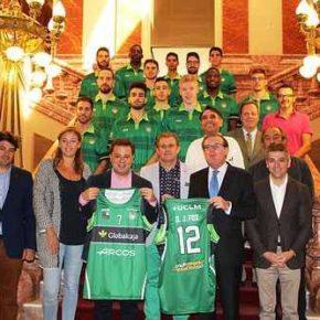 Cs Albacete, presente en acuerdo de colaboración entre Universidad de CLM, Albacete Basket y Ayuntamiento