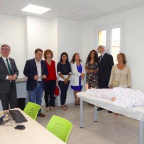 Cs Albacete ha asistido a la inauguración de EEP, Escuela de Estudios Profesionales