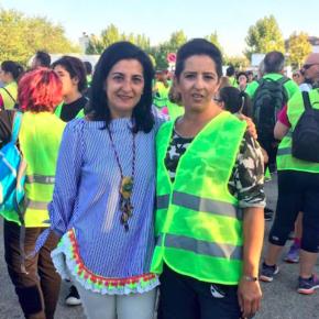 Ciudadanos Albacete se suma a la V Marcha Nocturna: 'Andando por el Parkinson'