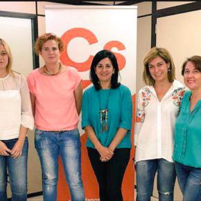 Ciudadanos Albacete se ha reunido con CC.OO