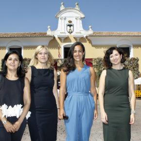 Begoña Villacís: «La política municipal es la piel de Ciudadanos»