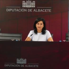 Ciudadanos Albacete pide en la Diputación promover la conexión WIFI en municipios de la provincia a través de fondos europeos