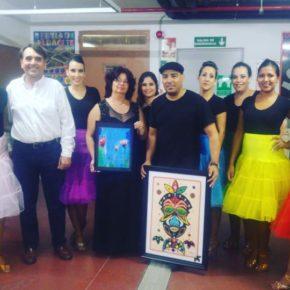 Cs celebra la IX Jornada por la Jornada Cubana en Albacete