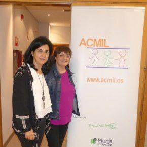 Francis Rubio asiste a las V Jornadas de ACMIL
