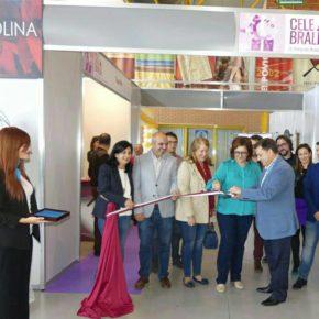 Cs Albacete presente en la inauguración de ´Celebralia'