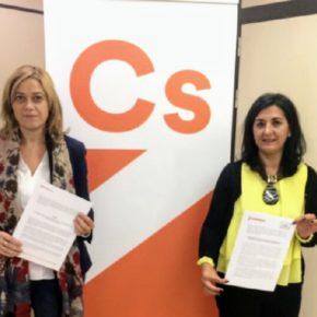 Ciudadanos Albacete solicita a la Junta la elaboración de un plan multidisciplinar para la inclusión de menores con dislexia